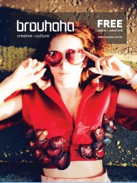 Brouhaha Issue 06