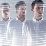 Interview : Delphic